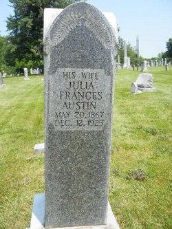 Julia Frances Austin