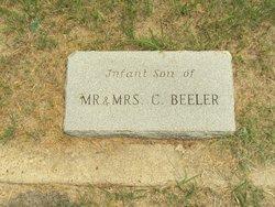 Infant Son Beeler