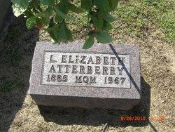 L Elizabeth Atterberry