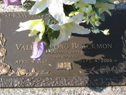 Valerie <i>Long</i> Blackmon