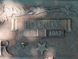 Helen O. Berner