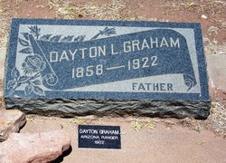 Dayton Lee Graham