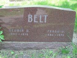 Frank H Belt