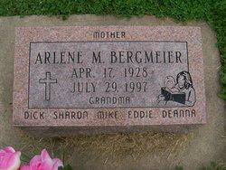 Arlene Mae <i>Wilson</i> Bergmeier