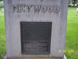Abbot Rodney Heywood