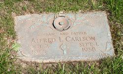 Alfred L. Carlson