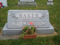 Theodore W Baker