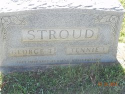 Tennie I. <i>Eagles</i> Stroud