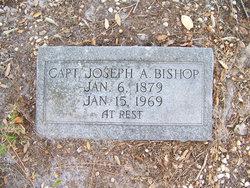 Joseph Andress Bishop