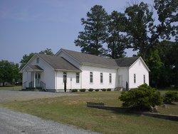 Johnsons Chapel Cemetery