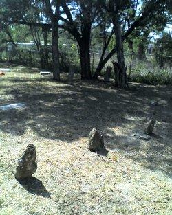 Walnut Creek Cemetery