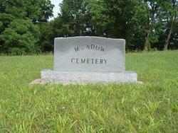 McAdow Cemetery