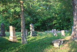 Ebbing and Flowing Cemetery