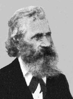 George Frederick Block