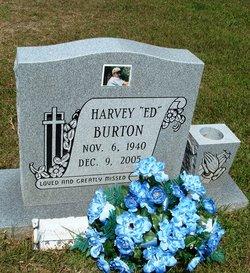 Harvey Edward Burton