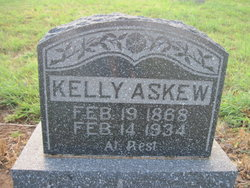 Kelber Kelly Askew