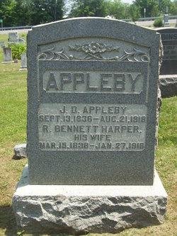 Rachel Bennet <i>Harper</i> Appleby