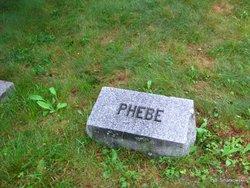 Phebe Winterbottom