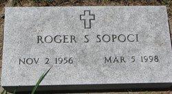 Roger S. Sopoci