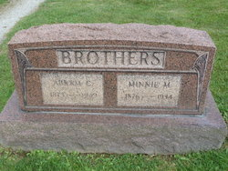 Abraham Clarence Abram Brothers