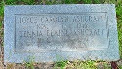 Joyce Caroline Ashcraft