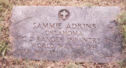 Sammie Adkins