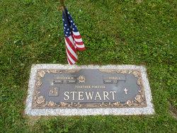 William Harold Bill Stewart