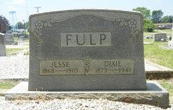 Jesse Columbus Fulp, Sr