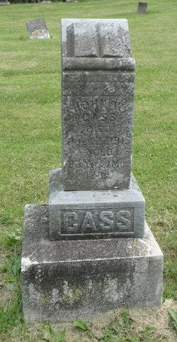John W Cass