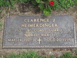 Clarence Junior Junior Heimerdinger