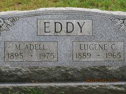 Maude Adell Adell <i>Lemm</i> Eddy