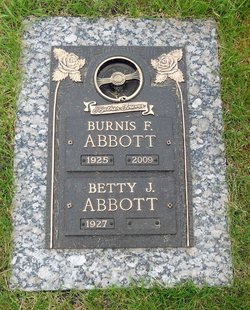Burnis Franklin Bill Abbott