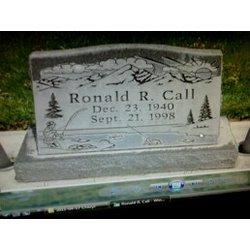 Ronald R Call