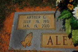 Arthur Gene Alexander