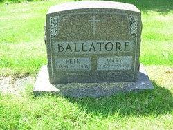 Peter Antonio Pete Ballatore