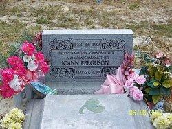 JoAnn <i>Watson</i> Ferguson