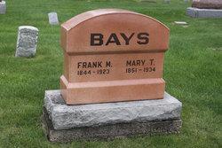 Frank Manion Bays