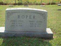 James Louis Jim Roper