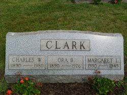 Margaret Louise Clark