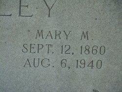 Mary Melinda <i>Coffman</i> Mobley