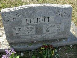 Henry Hobson Elliott