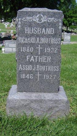 Assid J Boutross