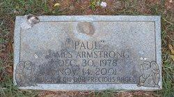 James Paul Armstrong