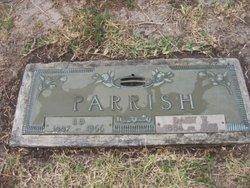 Edgar Parrish