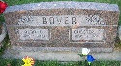 Alma Boyer