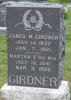 James Madison Girdner