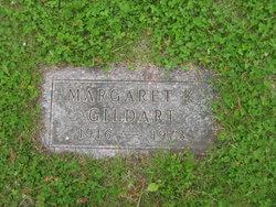 Margaret K. Gildart
