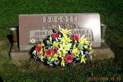 John L. Bogott