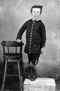 Albert G Morris