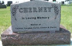 Dixie Jean <i>Lindahl</i> Cherney